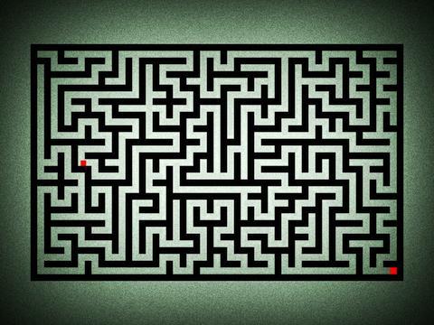 Maze Generator v1 1 (Wii Game) › Wii › PDRoms - Homebrew 4 you