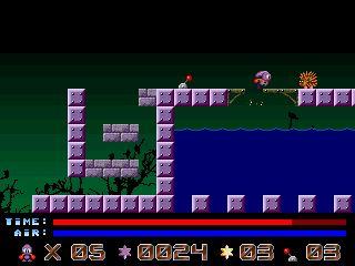 20100909 sqrxz v0.9.9.6 (caanoo game) Sqrxz v1.0b (Wii Game Port)