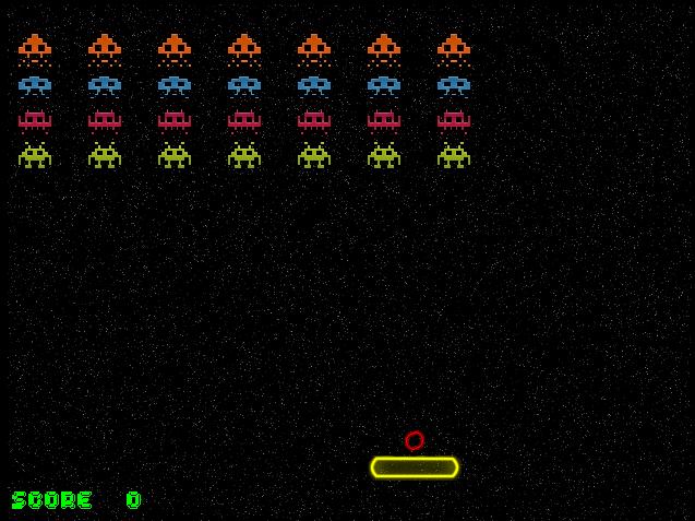 Pong Breaker (29-03-2011) (Wii Game)
