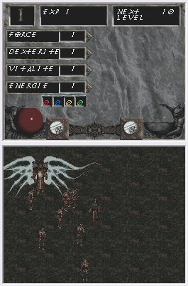 20110916 diablo 2 sorceress project v1.04 (nds game) Diablo 2 Sorceress Project v1.1.2 (NDS Game)
