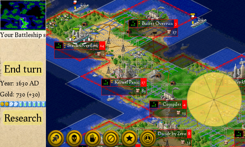 20111104 freeciv v1.0.2 (android game port) Freeciv v1.0.2 (Android Game Port)