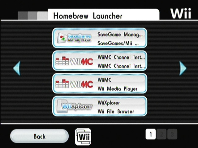 best basic wii softmod guide