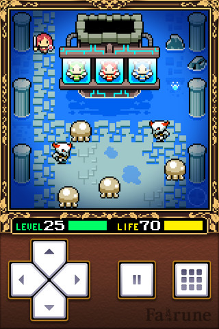 20130410 fairune v1.0.1 (android game) Fairune v1.1.1 (Android Game)