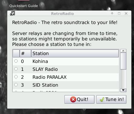 20130720 retroradio v1.1.1.1 (pandora application) RetroRadio v2.0.0.1 (Pandora Application)