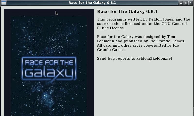 20130827 race for the galaxy ai v0.8.1.1 (pandora misc port) Race for the Galaxy AI v0.9.4.1 (Pandora misc Port)