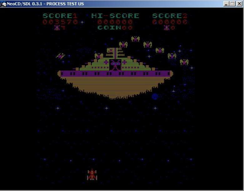 NGDSGA (WIP) (21-11-2013) (NeoGeo CD Arcade emu) › Neo Geo