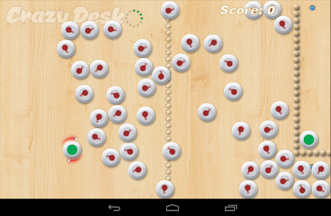 20131224 crazy desk v1.01.016 (android game) Crazy Desk v1.01.028 (Android Game)