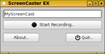 20140208 screencaster ex v1.0.0.2 (pandora application) ScreenCaster EX v1.0.0.2 (Pandora Application)
