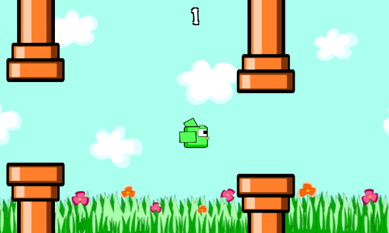 20140216 flap flap flap v1.0.5 (android game) Flap Flap Flap v1.0.5 (Android Game)