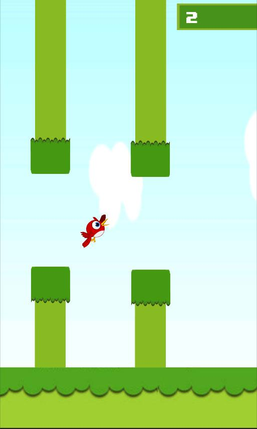 20140216 flappy flying v1.0 (android game) Flappy Flying v1.0 (Android Game)