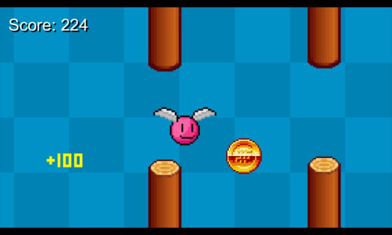 20140216 papiflap v1.1.0 (android game) PapiFlap v1.1.0 (Android Game)