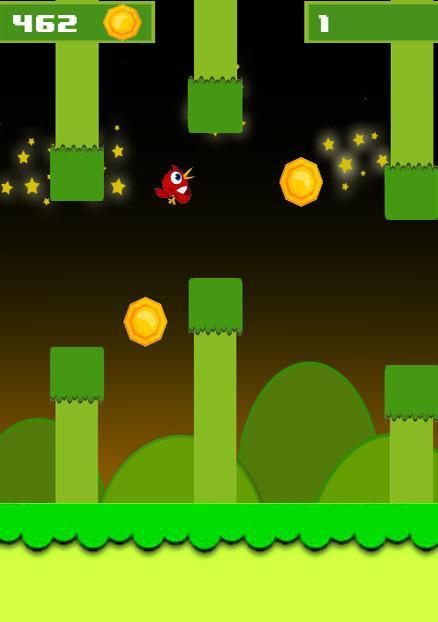 20140520 mr. flap v1.7 (android game) Mr. Flap v1.7 (Android Game)