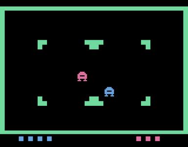20140908 jupiter sumo (atari 2600 game) Jupiter Sumo (Atari 2600 Game)