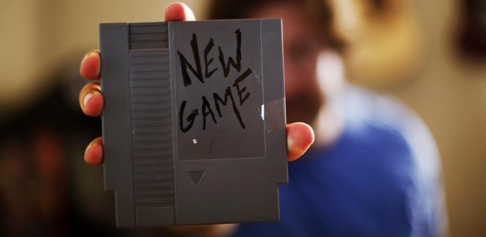 20140928 the new 8 bit heroes (nes misc) The New 8 bit Heroes (NES misc)