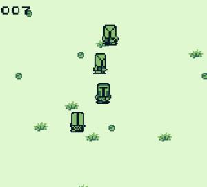 Last Crown (Game Boy)