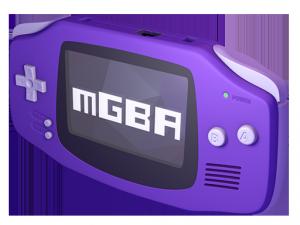 mGBA v0 5 2 (GBA emu for 3DS) › Nintendo 3DS › PDRoms