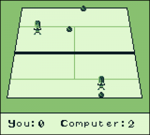 Dodgeball (Game Boy)