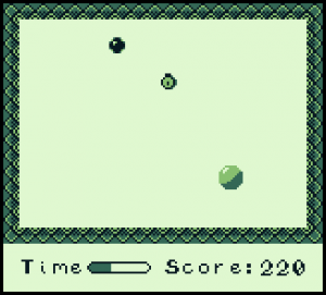Orb Catcher (Game Boy)