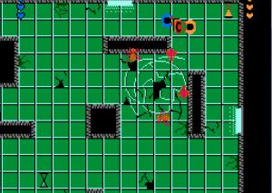 Crypto (Ingame) (NES)