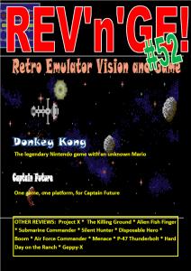 REV'n'GE #52