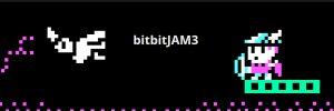 bitbitJAM #3