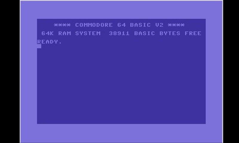 VICE SVN v2 4 31 1 (C64 emu for Pandora) › Pandora › PDRoms
