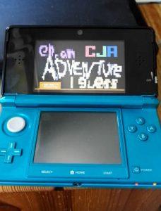 MegaZeux 3DS