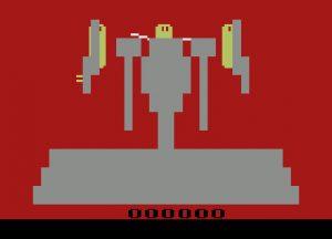 Rock Concert (Atari 2600)