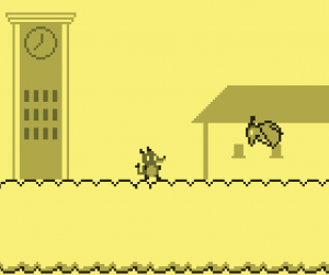 Carazu (Game Boy)