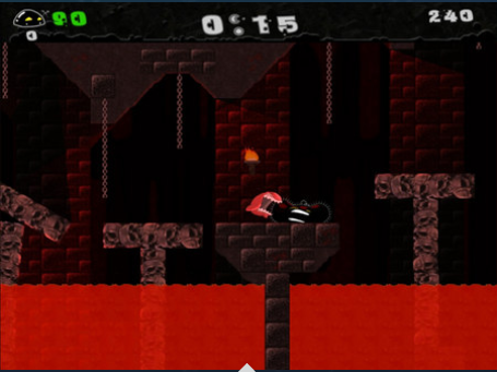 Gish v1 2 (Android Game Port) › Android › PDRoms - Homebrew 4 you