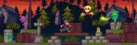 The Curse of Illmoore Bay (Genesis Game)
